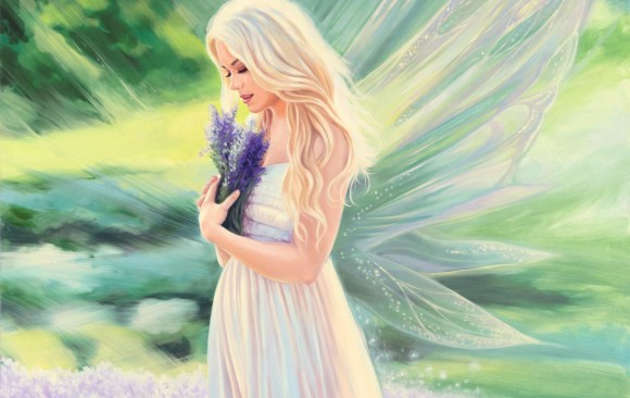 Lavender Visions